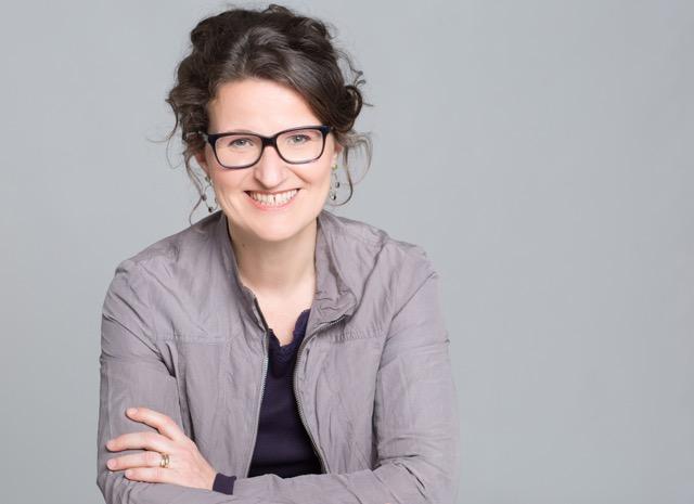 SMEO Consult-Geschäftsführerin Dr. Irene Preußner-Moritz