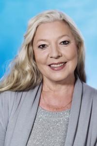 Ute Hennig, stellvertretende Pflegedienstleitung, Paulinenkrankenhaus